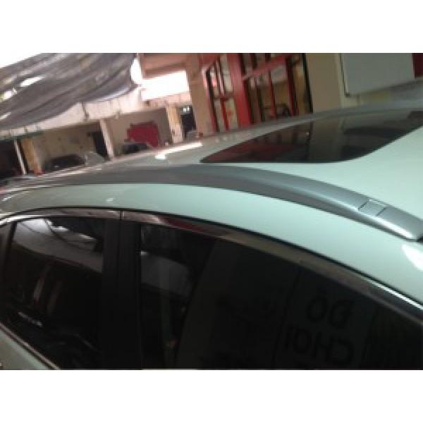 Giá nóc cho xe Honda CR-V 2013 loại dẹt