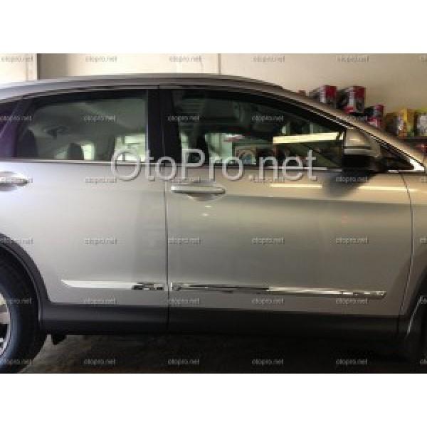Nẹp thân xe CR-V 2013