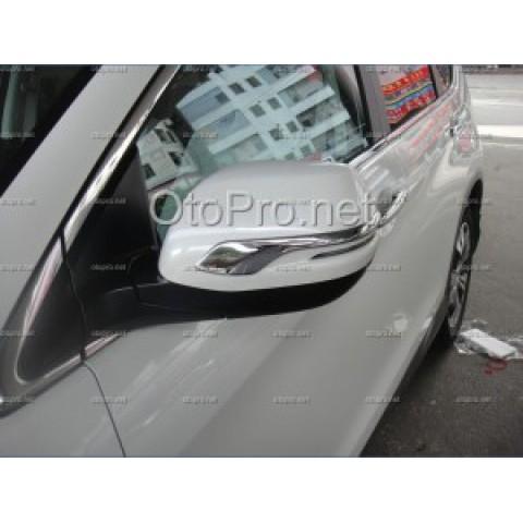 Ốp gương chiếu hậu cho Honda CR-V 2013