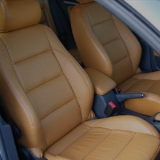 Bọc ghế da ô tô theo xe Honda CR-V tại Hà Nội