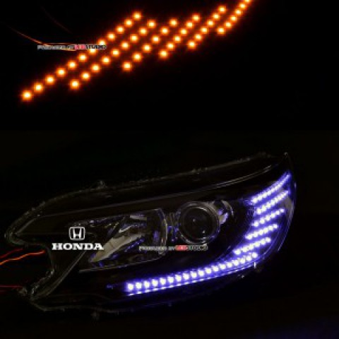 Module xi nhan cho Honda CR-V 2012