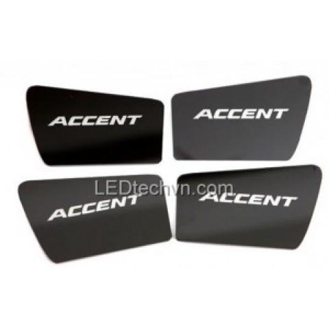 Đèn LED hốc mở cửa Accent