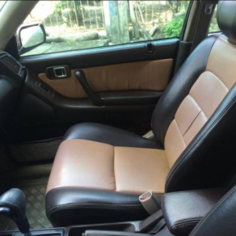 Bọc ghế da ô tô theo xe Hyundai Accent tại Hà Nội