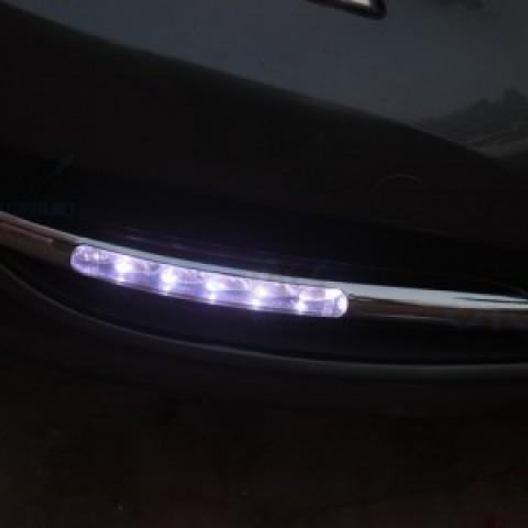 Đèn gầm độ LED cho Hyundai Genesis