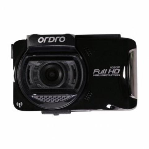 Camera hành trình Ordro X5 kết nối wifi cho xe Hyundai i10