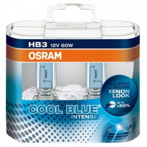 Xenon Osram HB3- 4200 cho xe Hyundai i20