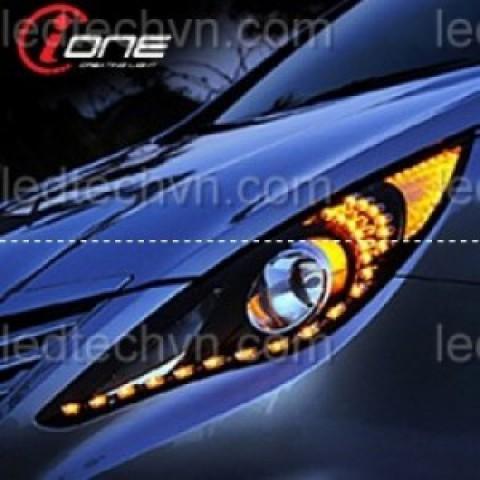 Audi Line Transformer cho xe Sonata YF