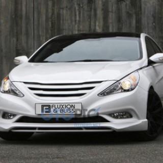Bodylip cho xe Hyundai Sonata YF mẫu Bliss