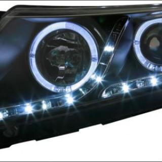 Audi Line Transfomer cho xe Tucson IX