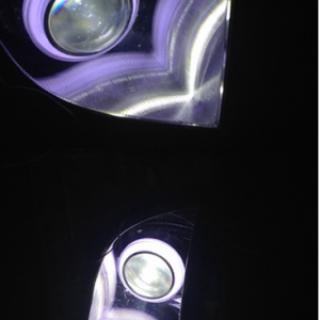Bi xenon đèn gầm cho Forte sedan