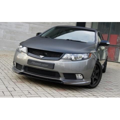 Body lips cho xe Forte Sedan mẫu Roadruns