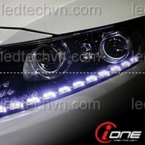 Audi Line Transfomer cho xe K5