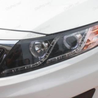 Đèn pha độ LED nguyên bộ cho xe Kia K5