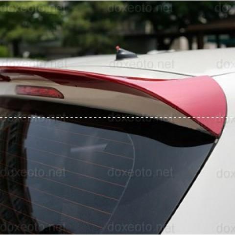 Đuôi gió phía sau cho xe Morning 2011