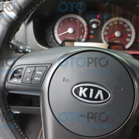 Điều khiển tích hợp vô lăng cho xe Morning 2010-2011