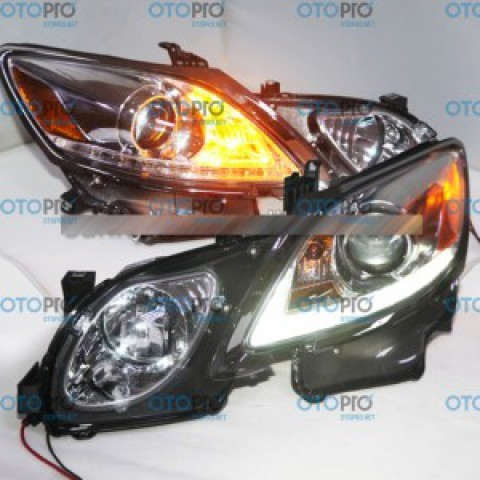 Đèn pha LED nguyên bộ cho Lexus GS300 GS350 GS430 GS450 2006-2011
