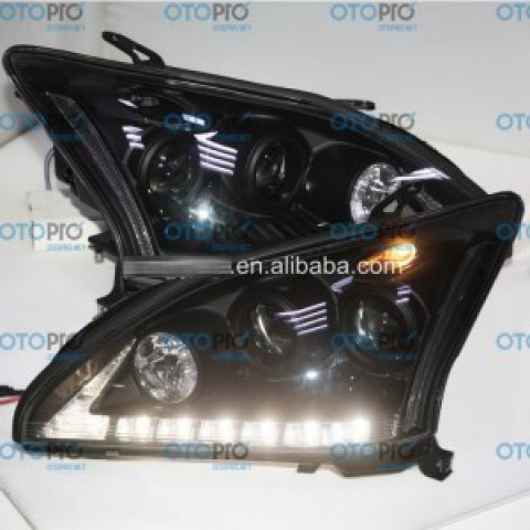 Đèn pha độ LED Lexus RX330 RX350 2004-2009 mẫu SN