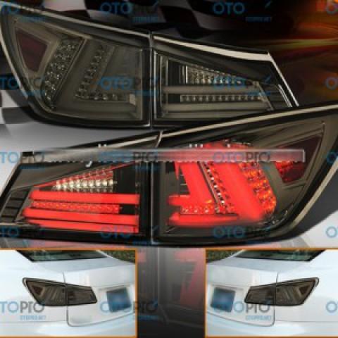 Đèn hậu LED Lexus IS250 IS300 2006-2012 màu khói