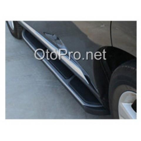 Bậc lên xuống cho xe Lexus RX 270/350