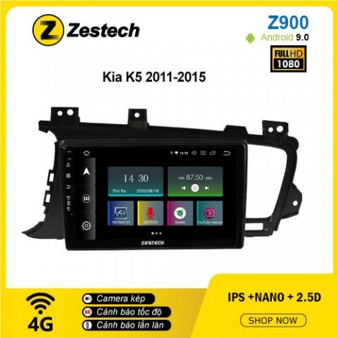 Màn hình ô tô DVD Android Z900 – Kia K5