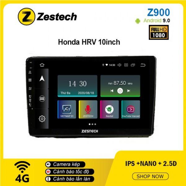 Màn hình ô tô DVD Android Z900 – Honda HRV