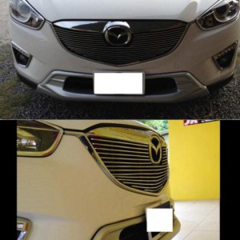 Cản trước cho Mazda CX5 mẫu vip