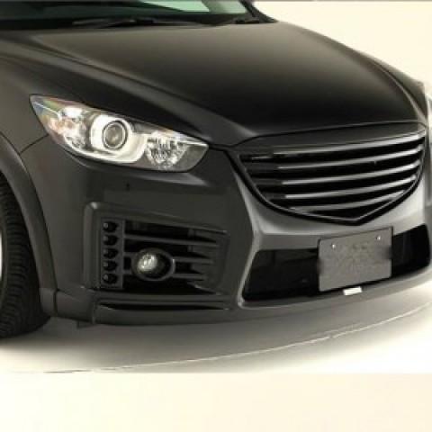 Bodykits cho xe Mazda CX 5 mẫu TOP