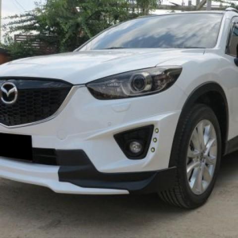 Body líp cho xe Mazda CX5 mẫu JAP
