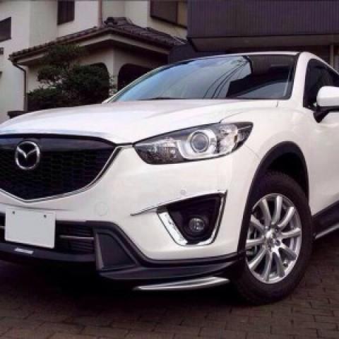 Bodylips cho xe Mazda CX-5 mẫu KEN