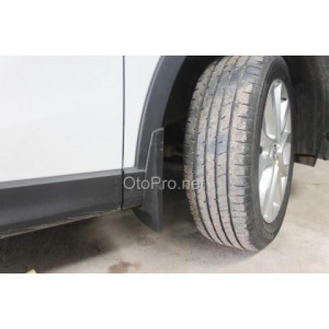 Chắn bùn cho xe Mazda CX5