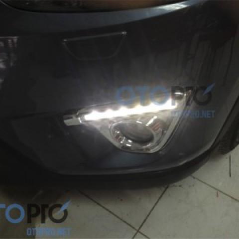 Đèn gầm độ LED daylight cho xe Mazda CX-5