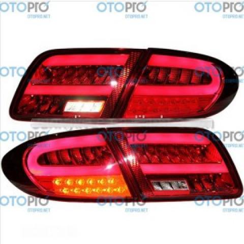 Đèn hậu độ LED nguyên bộ cho xe Mazda 6 2006-2009