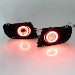 Đèn gầm bi Mazda 6 06-09