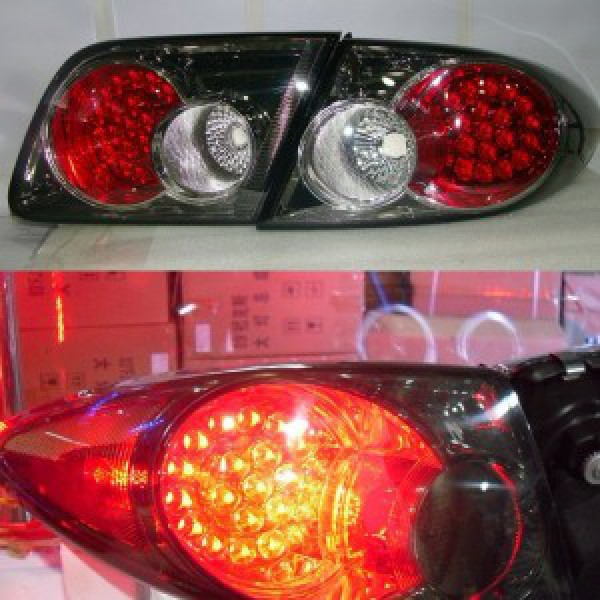 Đèn hậu LED nguyên bộ cả vỏ cho Mazda 6 2013