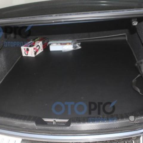 Thảm lót cốp khoang hành lý cho xe Mazda 6 2015 All New