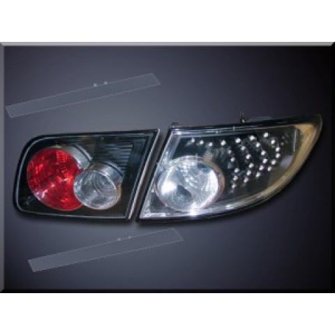 Đèn hậu led nguyên bộ cho xe Mazda 6 mẫu CS kiểu 2
