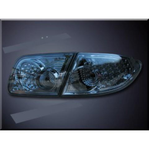 Đèn hậu LED nguyên bộ cho xe Mazda 6 mẫu CS