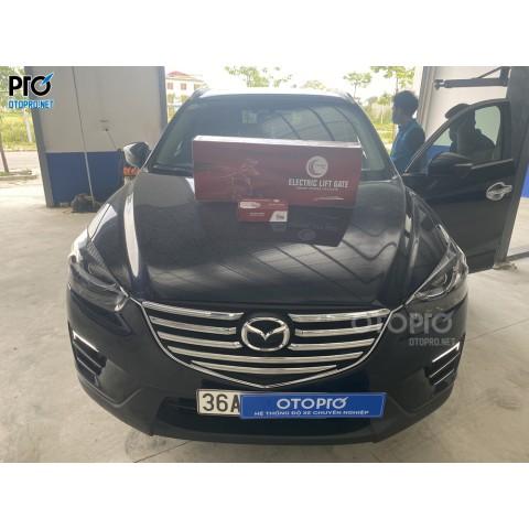 Mazda CX5 2016 độ cốp điện
