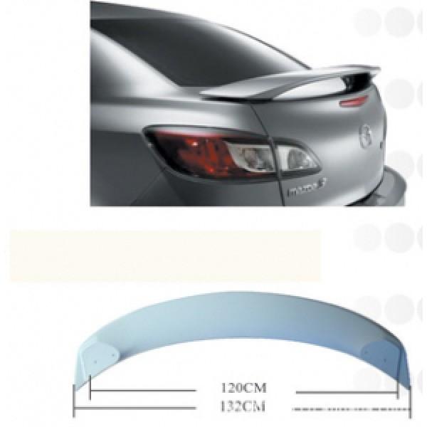 Đuôi gió thể thao cho xe Mazda 3 4 cửa đời 2010