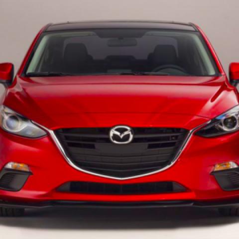 Bodylip cho Mazda3 All New 2015-2016 mẫu R1