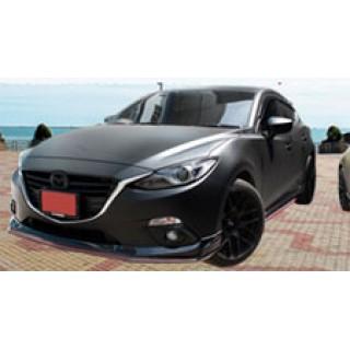 BodyKits Mazda 3  Mẫu Artimo  5 cửa