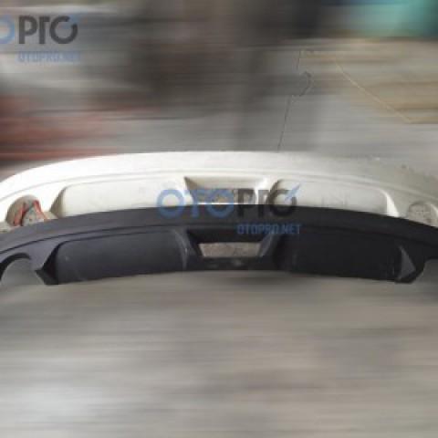 Độ lip bô sau cho xe Mazda 3 Allnew 2015-2016