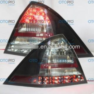 Đèn hậu LED W203 C32 C36 C280 C230 C320 C240C180K C200K 2001-2004