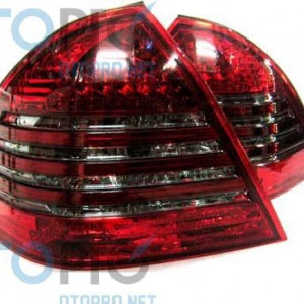 Đèn hậu độ LED nguyên bộ cho xe Mercedes C-class W203