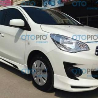 Bodylips cho Mitsubishi Attrage mẫu T1 Thái Lan