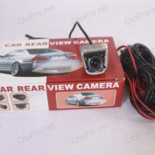 Camera lùi có hồng ngoại cho xe Pajero Sport