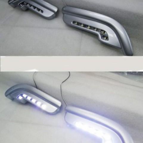 Đèn gầm LED cho Pajero Sport