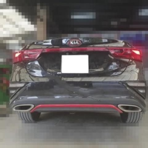 Ốp bô cho xe Kia Cerato 2019