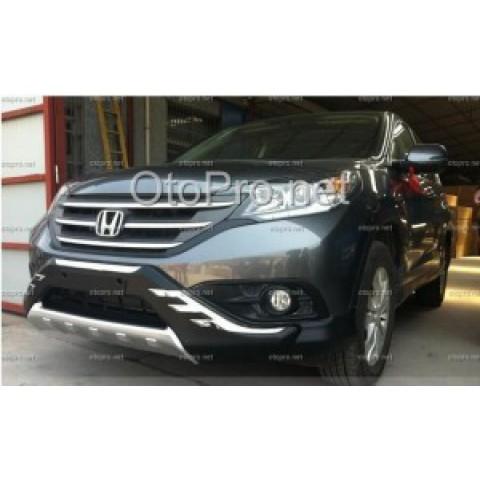 Cản trước cho xe Honda CR-V 2013