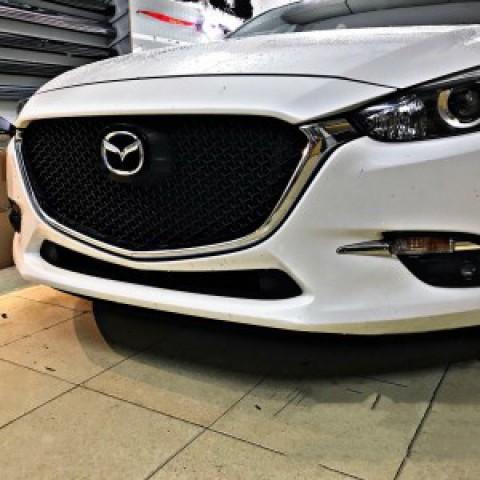 Mazda 3 2018 Mặt ca lăng mẫu FL giống CX5